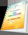 7 étapes succès